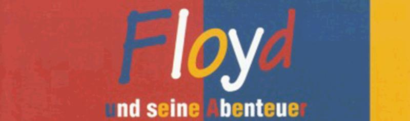 aero lloyd floyd schriftzug